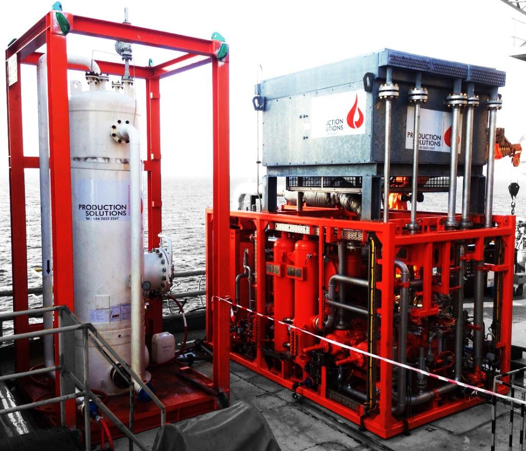 Gas Compressor (2)